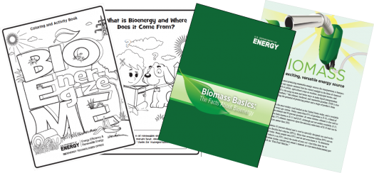 Educational Resources Bioenergy In The Classroom Department Of Energy