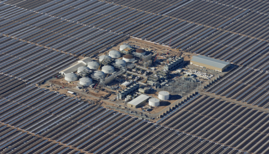 SOLANA | Department of Energy