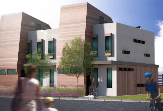 Jump-Starting Zero Energy Home Design and Student Careers .... Department of Energy - zero energy home design floor plans