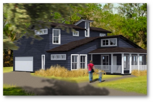 Jump-Starting Zero Energy Home Design and Student Careers ...