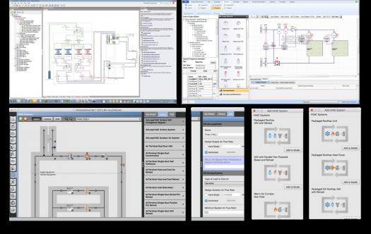 Building Energy Modeling 101: HVAC Design and Operation Use