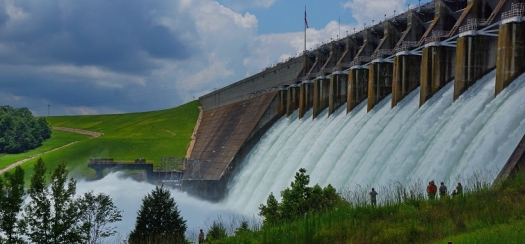 Water Power (Energy Today)