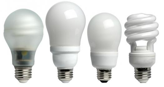 Fluorescent Lighting Department Of Energy