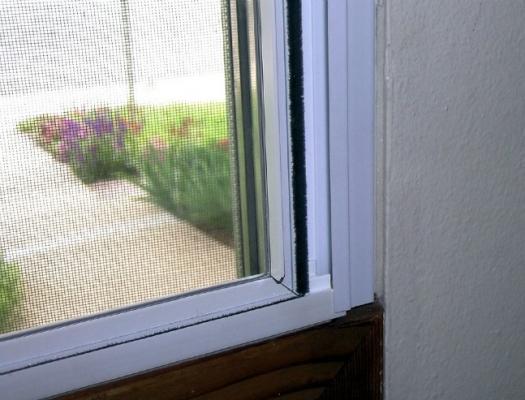 Storm Windows Energy Saver