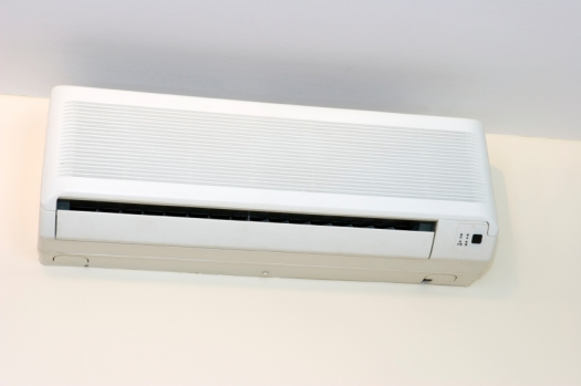 Ductless MiniSplit Air Conditioners Department Of Energy Fascinating Bedroom Air Conditioners Style Interior