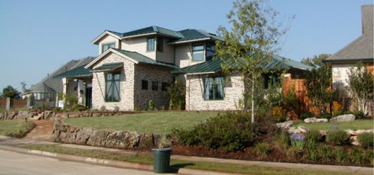 The Whole House Systems Approach Used To Design This Ultra Efficient Home  At Lone Star Ranch In Frisco, Texas, Resulted In A Home That Consumes No  More ...