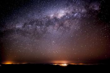 The Cosmic Frontier