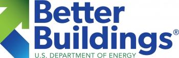 The Better Buildings logo.