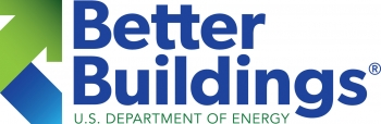 The Better Buildings logo.