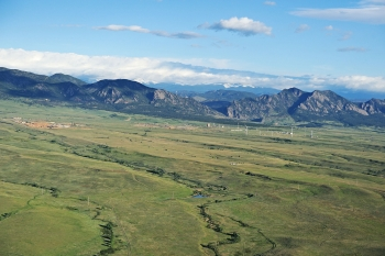 Rocky Flats Wildlife Refuge