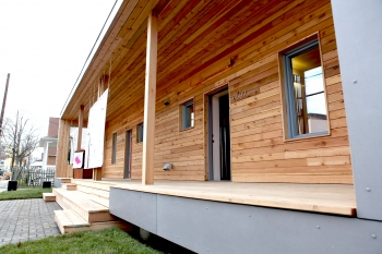 12. A New Home for the Empowerhouse