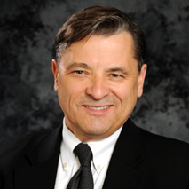 Photo of Dennis Michael Miotla, Chief Operating Officer