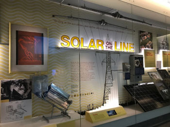 The History of Solar