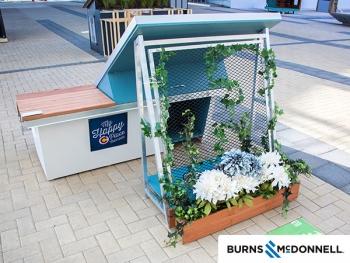 BURNS/McDONNELL