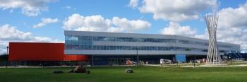 Illinois Accelerator Research Center
