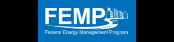 Graphic of the FEMP logo.