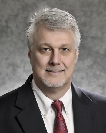 Headshot of Mark Johnson