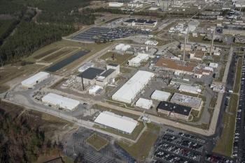 NNSA's Savannah River Site tritium operations