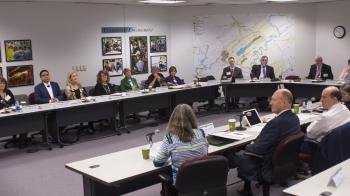 EMAB Meeting 1 Photo