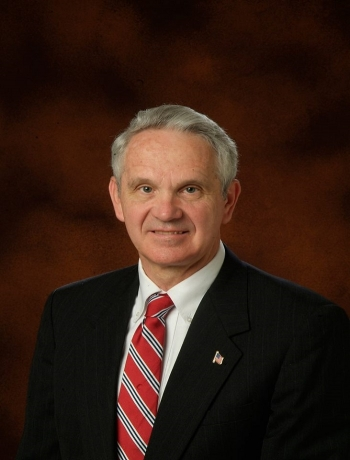 Acting EM Assistant Secretary Jim Owendoff