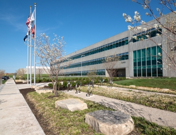 Kansas City Field Office and Kansas City National Security Campus