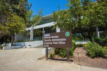 NNSA's Livermore Field Office