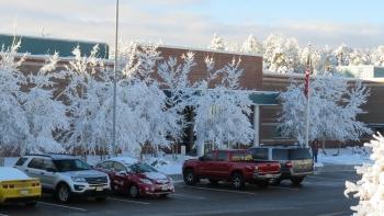 NNSA's Los Alamos Field Office