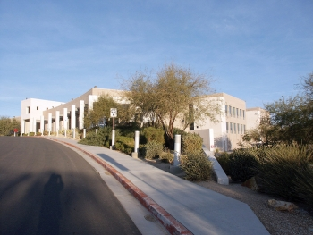 NNSA's Nevada Field Office