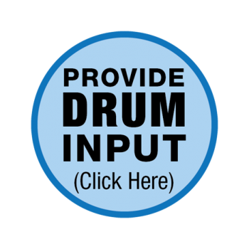 Provide DRUM Input (Click Here)