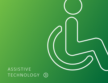 Assistive Technology Accomodations