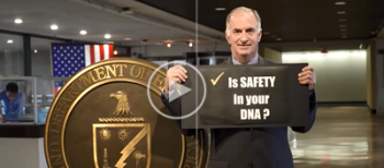 DOE Leaders Safety Share Video