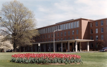 Department of Energy Germantown building