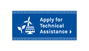 Graphic for the technical assistance form.