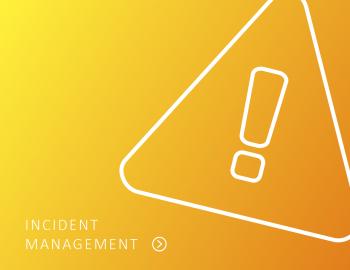 Resource for information regarding Incident Management in OCIO
