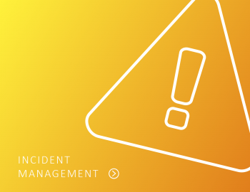 Resource for information regarding Incident Management in OCIO