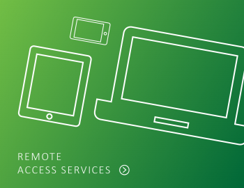remote access services under OCIO