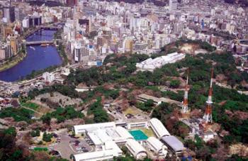 RERF Hiroshima Laboratory