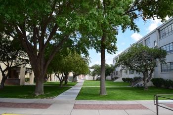 NNSA/DOE Albuquerque Complex