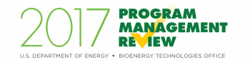 2017 Program Management Review