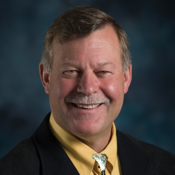 Geoff Beausoleil, Manager - NNSA Production Office