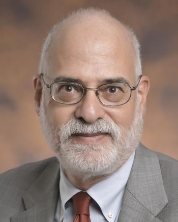 Bruce Diamond, NNSA General Counsel
