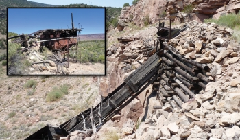 DRUM Program site: Two sites in Colorado.