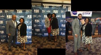 NASA HBCU Event Picture