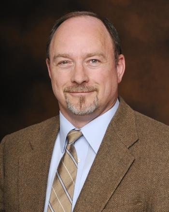 Headshot of David Howell,, Deputy Director of the Vehicle Technologies Office