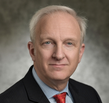 NNSA Acting Deputy Administrator for Defense Nuclear Nonproliferation Dave Huizenga