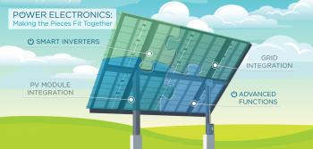 power electronics funding opportunity sunshot graphic