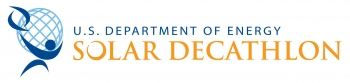 Solar Decathlon logo.