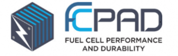 Fuel Cell Consortium for Performance and Durability (FC-PAD) logo