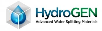 HydroGEN Advanced Water Splitting Materials Consortium logo