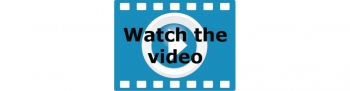 "Icon with the words ""watch the video."""